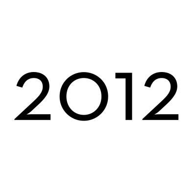 Edizione 2012