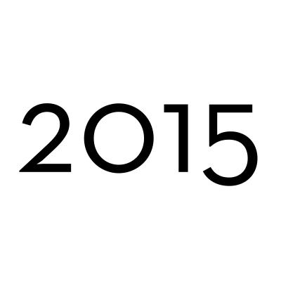 Edizione 2015