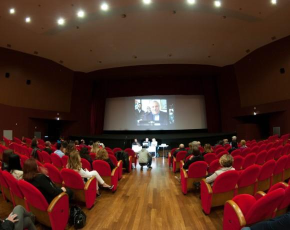 Mcda '15, le foto dell'inaugurazione dell'expo