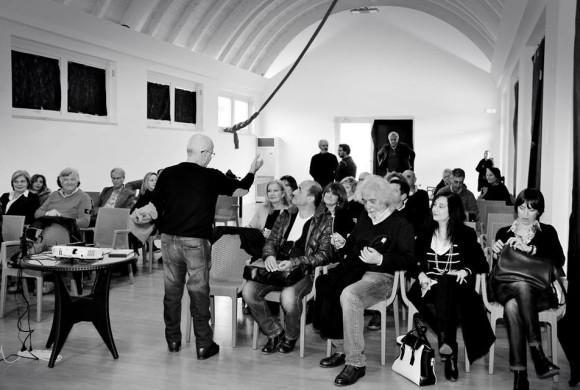 Le Arti si incontrano seconda edizione, 3 aprile: l'arte figurativa si racconta