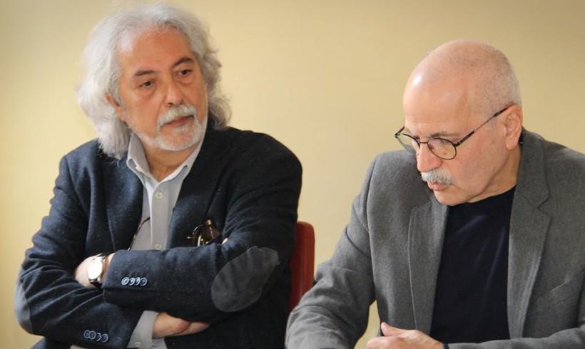 """Presentazione seconda edizione de """"Le Arti si incontrano"""". Foto"""